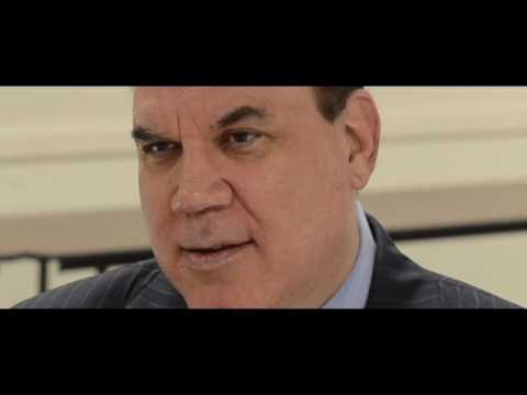 Congressman Alan Grayson Orlando Politics 50 for 50 Interview