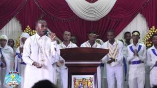 Kale Awadi Tv Program: /74 #4/ Zemary by Zemari Diakon Ezra Haile Michael