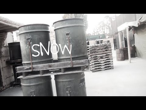 sNow | SBA x Lucas