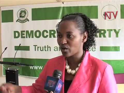 Luwero Election officials arrested