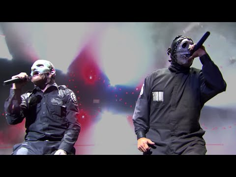 Mix - Slipknot - Custer (LIVE)