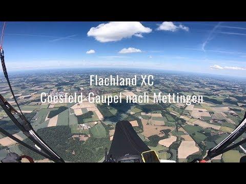 Flachland XC Coesfeld-Mettingen