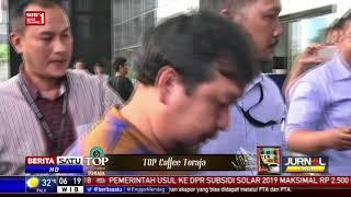 Download Video Tersangka Suap Bupati Labuhanbatu Tiba di Gedung KPK MP3 3GP MP4