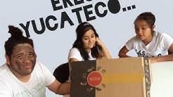ERES YUCATECO 2 | LAS CHICAS Y EL NEGRO | JOEL MARIN
