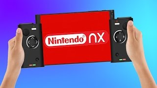 Is THIS TABLET The Nintendo NX? (I Really Doubt It)