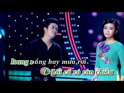 [Karaoke - Beat] LK Sau Lần Hẹn Cuối & Người Đã Như Mơ - Henry Tran Rose Nguyen