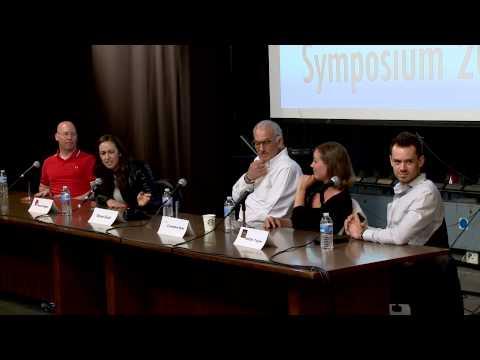 CSB Entertainment Enlightenment Symposium