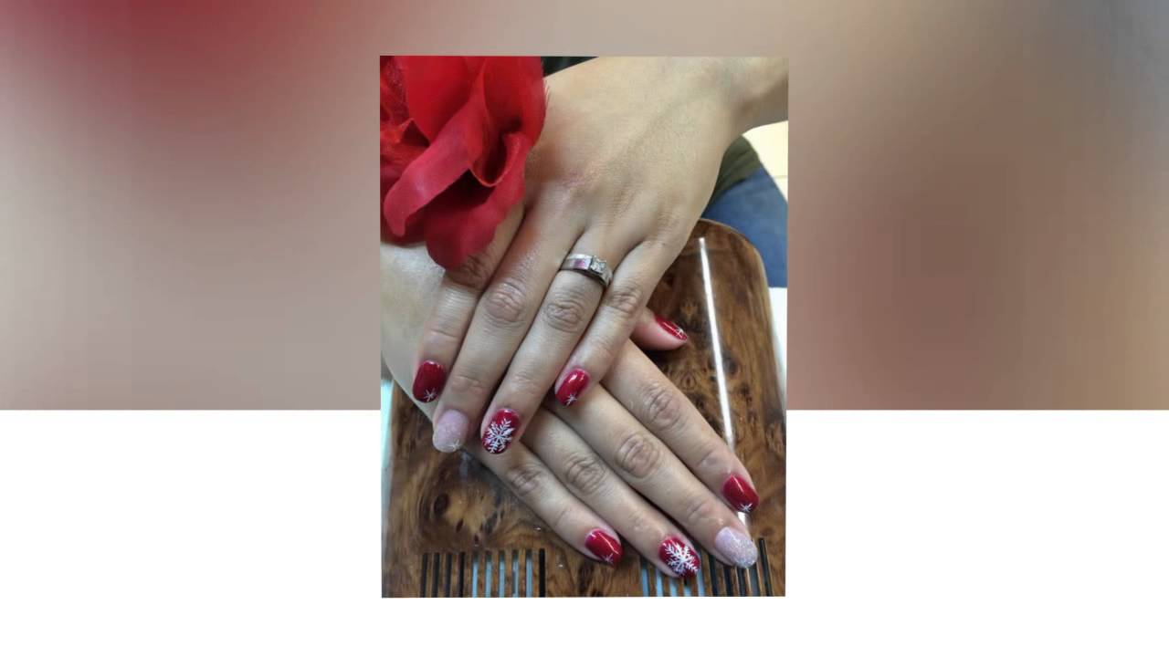 Spa 1 Nails In Annapolis Maryland 21401 726 Youtube