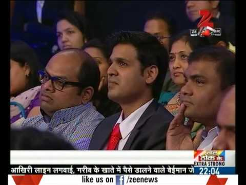 Dr Subhash Chandra Show: How to grow further after achieving success