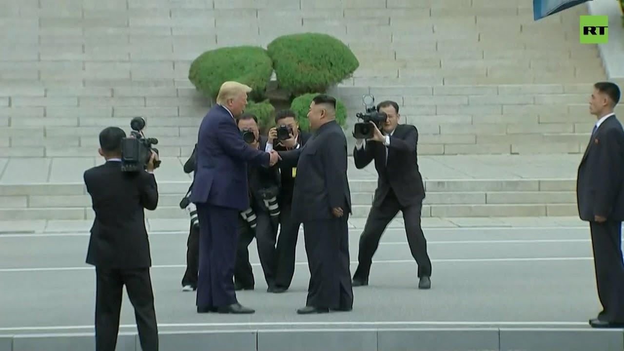 «Содержание ничто, пиар – все»: Пушков о встрече Трампа и Ким Чен Ына