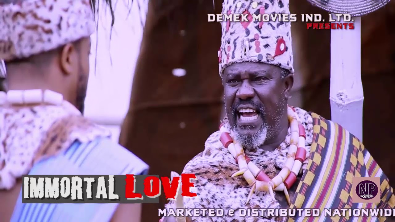 Download Immortal Love (Trailer) - Chioma Chukwuka 2018 Latest Nigerian Nollywood Movie | Epic Movies 2018