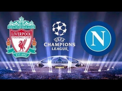 Liverpool V Napoli -  Stream Champions League Commentary Live Watch Along