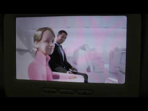 Lufthansa LH499 - Mexico City to Frankfurt am Main - Boeing 747-8