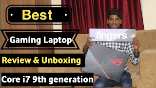 Best Gaming Laptop 2020 | Gaming laptop review & unboxing