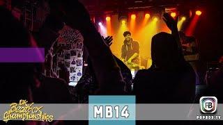 Скачать MB14 Showcase Marian Hill Lovit Cover Live At 2017 UK Beatbox Championships