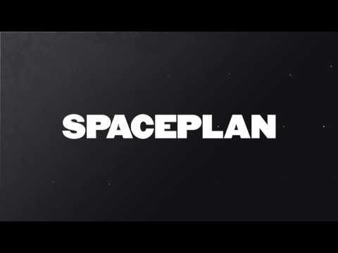SPACEPLAN - Reveal Trailer