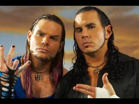 BREAKING NEWS - The Hardy Boys WWE Return In 2016