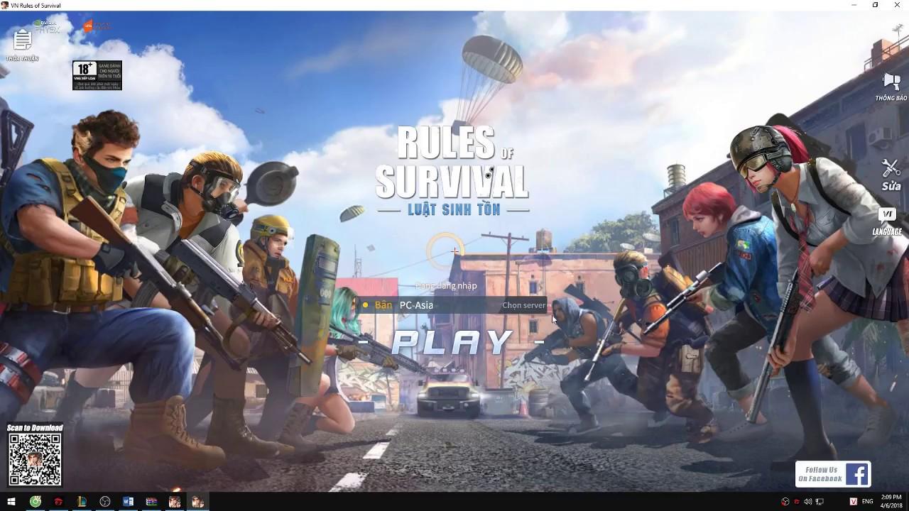 rules of survival yeni güncelleme