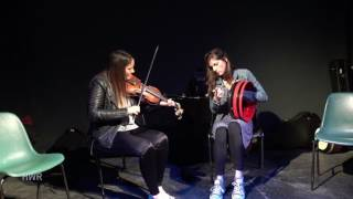Master Class Recital (7) - Craiceann Bodhrán Festival 2017