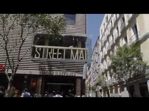 San Ildefonso Market Fuencarral Madrid - Selected Spain