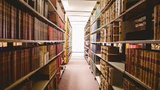 Як бібліотекам вписатися в сучасний простір? | «Ранкова Свобода»