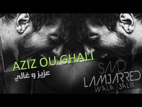 Saad Lemjarrad & Bachir Abdou - 3ziz w Ghali  (Official Audio) | سعد لمجرد و بشير عبده - عزيز و غالي