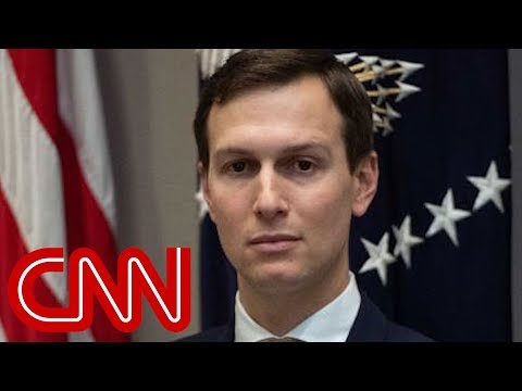 NYT: Kushner offered Saudi Crown Prince advice