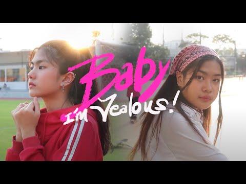 Bebe Rexha - Baby, I'm Jealous (ft. Doja Cat) [ Cover by Piano&Pleng ]