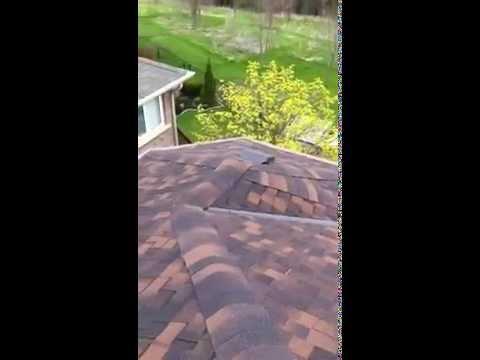 Sum It Roofing Inc Installs BP Lifetime Shingles