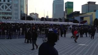 2014.3.6東京ドーム.