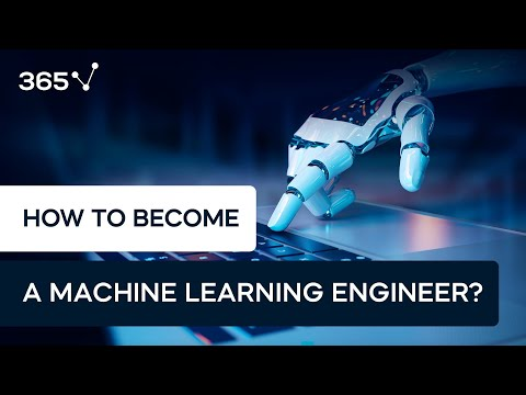 How to Become a Machine Learning Engineer