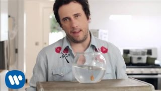 "Will Hoge - ""Favorite Waste Of Time"" (Official Music Video)"