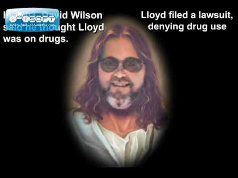James Lloyd lawsuit video 1