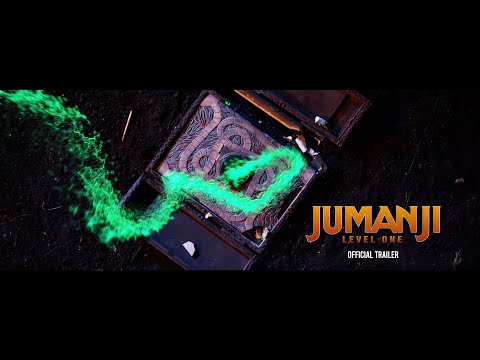 WATCH 123 JUMANJI: LEVEL ONE - STREAMING HD:1080p (2021)