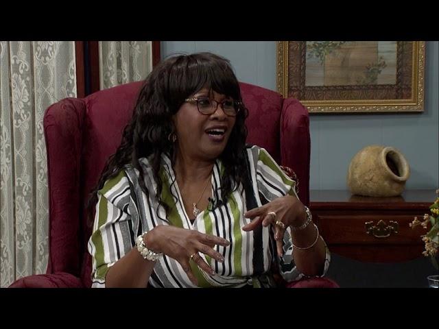 The Just Call Me Sarah Talk Show #111 - Unshakeable Faith