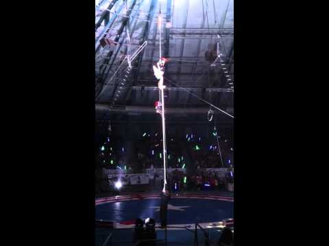Akdar Shrine Circus in Tulsa 2