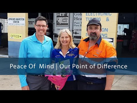 Peace Of Mind | Our Point Of Difference - Wardle Partners Accountants & Advisors