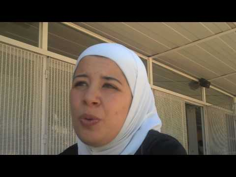 Interview with Noor Ogly, Syrian Arab Red Crescent