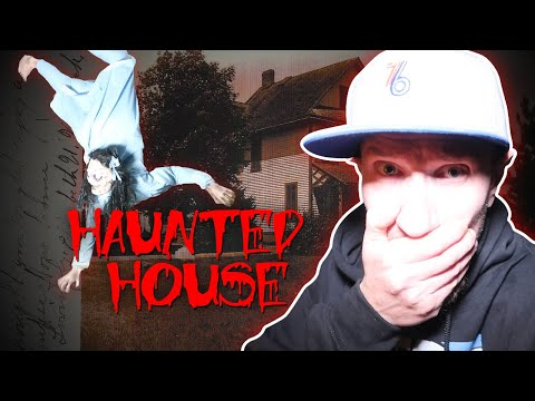 GHOSTS STILL LIVE INSIDE THIS HAUNTED HOUSE // CHILD GHOSTS SHOWED THEMSELVES!!