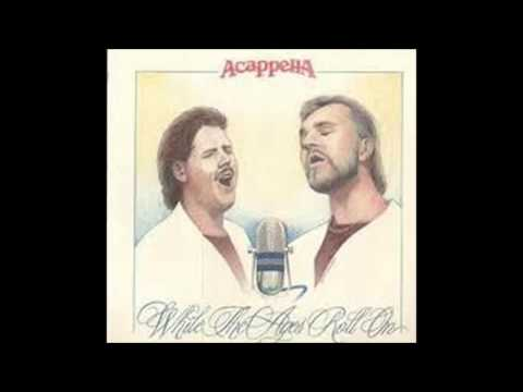 Acappella - While The Ages Roll On(álbum completo)[full album]