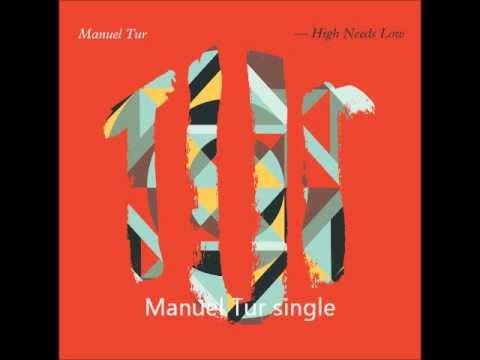 Manuel Tur - I'm Alive (Ugly Drums Remix)