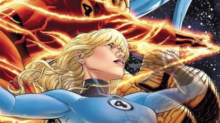 The Fantastic Four Vol 8: Spiderman Joins The Fantastic Four