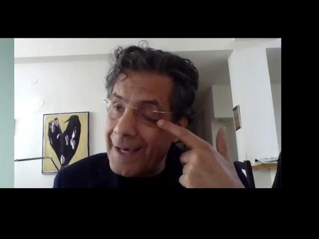 interview w/ former MK Prof. Yossi Yona