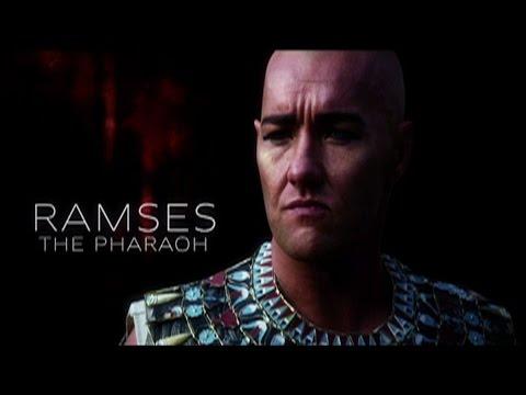 EXODUS: GODS AND KINGS - Ramses Journey | Christian Bale, Joel Edgerton [HD]
