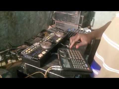 DJ SANDJI