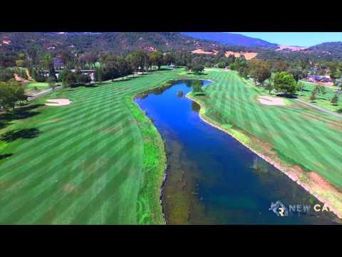 6711 Hampton Drive – San Jose, CA 95120 by Douglas Thron drone aerial real estate video tours