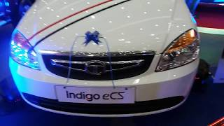 Tata Indigo eCS Price (Check May Offers), Images, Reviews, Mileage