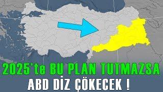 Türkiye, 2025 Planı İle Karşı Karşıya | 2025'te Neler Olacak?
