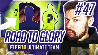 EPIC 2 PLAYER PACKS! - #FIFA18 Road to Glory! #47 Ultimate Team