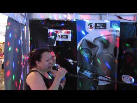 Karaoke Italyaudio Elvia Yadira Pinto Mendez